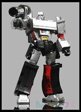 Transformers Maketoys MT MTRM-08 Despotron Rioter Megatron MP new instock
