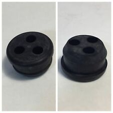 3 Hole Fuel Gas Tank Grommet For Echo GT-200R GT-201R GT-1100 PE-200 PE-201 X2