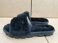 {1100892-BLK} UGG Women's Cozette Slipper *NEW* MSRP: $80