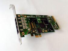 Sangoma A20500E 10 FXS analog card - PCIe