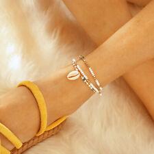 Leg Bracelet Ankle Bracelet Jewelry Handmade Fashion Shell Bead Anklet For Women