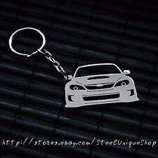 Subaru Impreza Stainless steel Keychain
