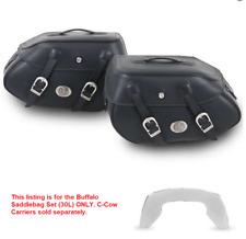 Hepco & Becker Jeu de sacoches Buffalo (c-bow)