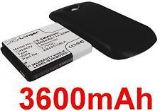 Custodia + Batteria 3600mAh tipo EB485159LA per SAMSUNG Galaxy Riverbero