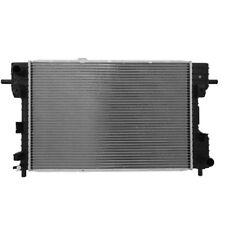 Radiator OSC 2761