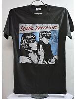 Sonic Youth - Goo T-Shirt Black Rock Band new tee unisex size S M L XL S-30