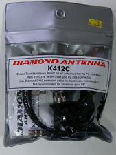 Diamond K412C Trunk Mount for Antennas with Uhf base Free Priority Mail
