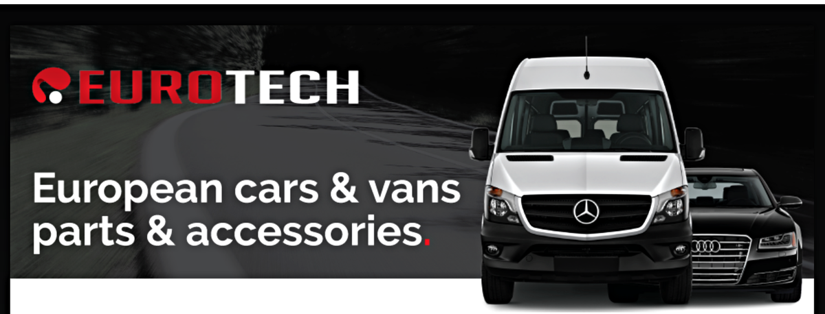 EUROTECH Parts and Accessories