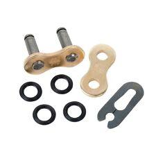 DID ATV 520 X Ring Chain Master Link YFZ450 TRX400EX EX TRX450r Raptor 660 700