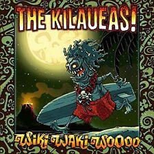 Kilaueaus - Wiki Waki Woooo [New CD]