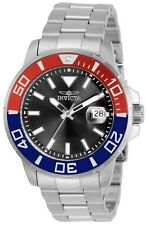Invicta Mens Pro-Diver 30812 Pepsi Bezel 45MM Case 100M W/R Swiss Movement Watch