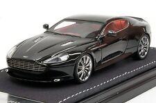 Aston Martin DB9 black L.E.  FrontiArt F020-04  1:43