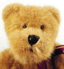Sebastian The Bear Boyds Archive Collection Teddy 15 in Kneeling Retired