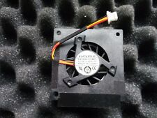 DELPHI T4506F05MP For Asus EeePC Eee PC 700 701 900 901 1000  CPU Cooling FAN