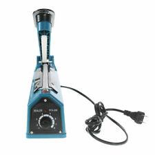 Pfs-300 300mm Impulse Heat Sealing Plastic Bag Closer Sealer 450w