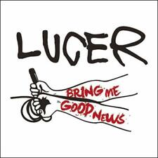 LUCER-BRING ME GOOD NEWS-JAPAN CD E83