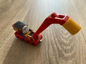 Take N Play Train Rocky The Crane From Thomas The Tank engine RARE Christmas #5