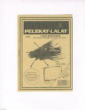 20pcs x mosche FLY Insetti Colla Trappola Trapper & non tossici non prodotti chimici Odore Nuovo