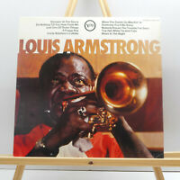 Louis Armstrong - Louis Armstrong (LP, Comp)10