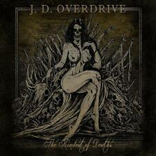 J.D. Overdrive - The Kindest Of Deaths (NEW CD)