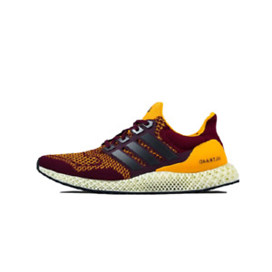 """[Adidas] Ultra 4D """"Arizona State University"""" Shoes Sneakers (FY3960)"""