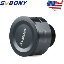 "Svbony Sv105 1.25"" Telescopes Electronic Eyepieces 2Mp Astro Camera+ Tracking Us"