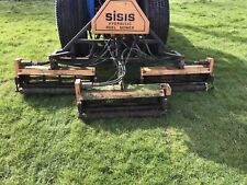 SISIS GANG MOWERS