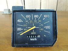 Ford Metric Speedometer, Canada, E1TF-17265, 1980-1986, Bronco, F150 F250 F350 E