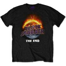Black Sabbath T Shirt The End Album Official Mens Unisex Ozzy Osbourne Merch L