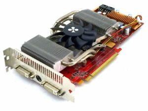 Club 3D CGAX-4872DDO HD4870 512MB GDDR5 109-B50731-11 Pcie 2x DVI PC