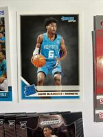 Lot Of (15) RC's 2019-2020 Donruss JALEN McDANIELS Rated Rookie  #247 RC Hornets