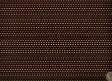 Crypton® Designtex Seed Aubergine Wove Micro Square Polka Dots Upholstery Fabric