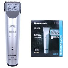 PANASONIC ER-1411 ELECTRONIC CLIPPER 1Hour Full Charge 80min Use ER1411s