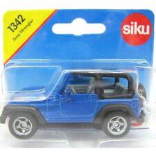 SIKU Diecast Cars