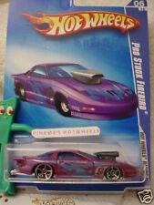 Hot Wheels 2016 azul tarjeta serie Power pipas