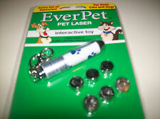 Ever Pet Laser light interactive toy ! design may very. New- free shipping