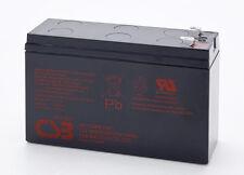 Batterie CSB 12V 24w HR 1224W