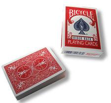 Svengali Deck Bicycle Red Poker Card Trick Magic Trick