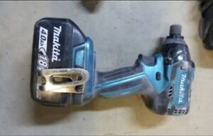 Makita 18V DHP481 Hammer Drill + battery
