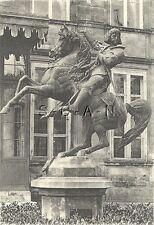 Original Vintage 1906-10s French Joan of Arc PC- Le Veel- Horse- Holds Sword