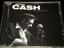 Johnny Cash - The Collection - CD Album - 2006 - 18 Great Tracks