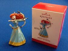 Brave: Merida the Archer - 2013 Hallmark Keepsake Christmas ornament in orig box