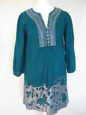Monsoon V Neck Tunic, Kaftan Floral Tops & Shirts for Women