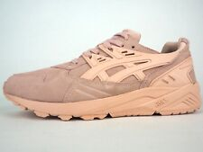 Asics Gel Lyte Kayano Trainer HL7X1 Sand Leather Casual Trainers UK 7 EU 41.5