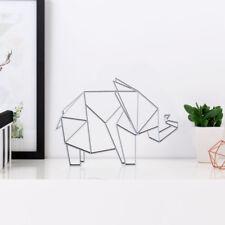 "Kleinlaut 3D-Origami ""Elefant"" 32 Farben & 5 Größen Geschenkidee Gebutstag"
