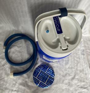 AIRCAST Cryo/Cuff Cooler, Hose and Insulator Disc Gravity Fed - NO CUFF
