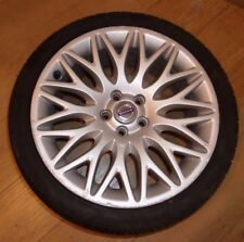 Volvo S60  Alloy Wheel WITH VERY GOOD TYRE 31202101 225 40 18