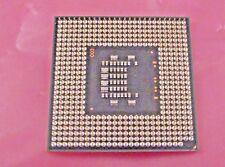 Intel Core 2 Duo Mobile T7250 Dual Core CPU Processor(2.0GHz,2MB,800MHz,P) SLA49