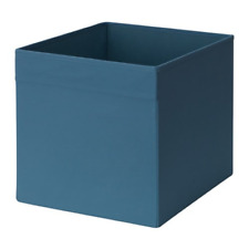 Ikea Drona Box Dark Blue 703.980.06