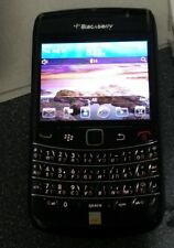 BlackBerry Bold 9780 Black UnLocked(!) Smartphone QWERTY - FREE SHIP!